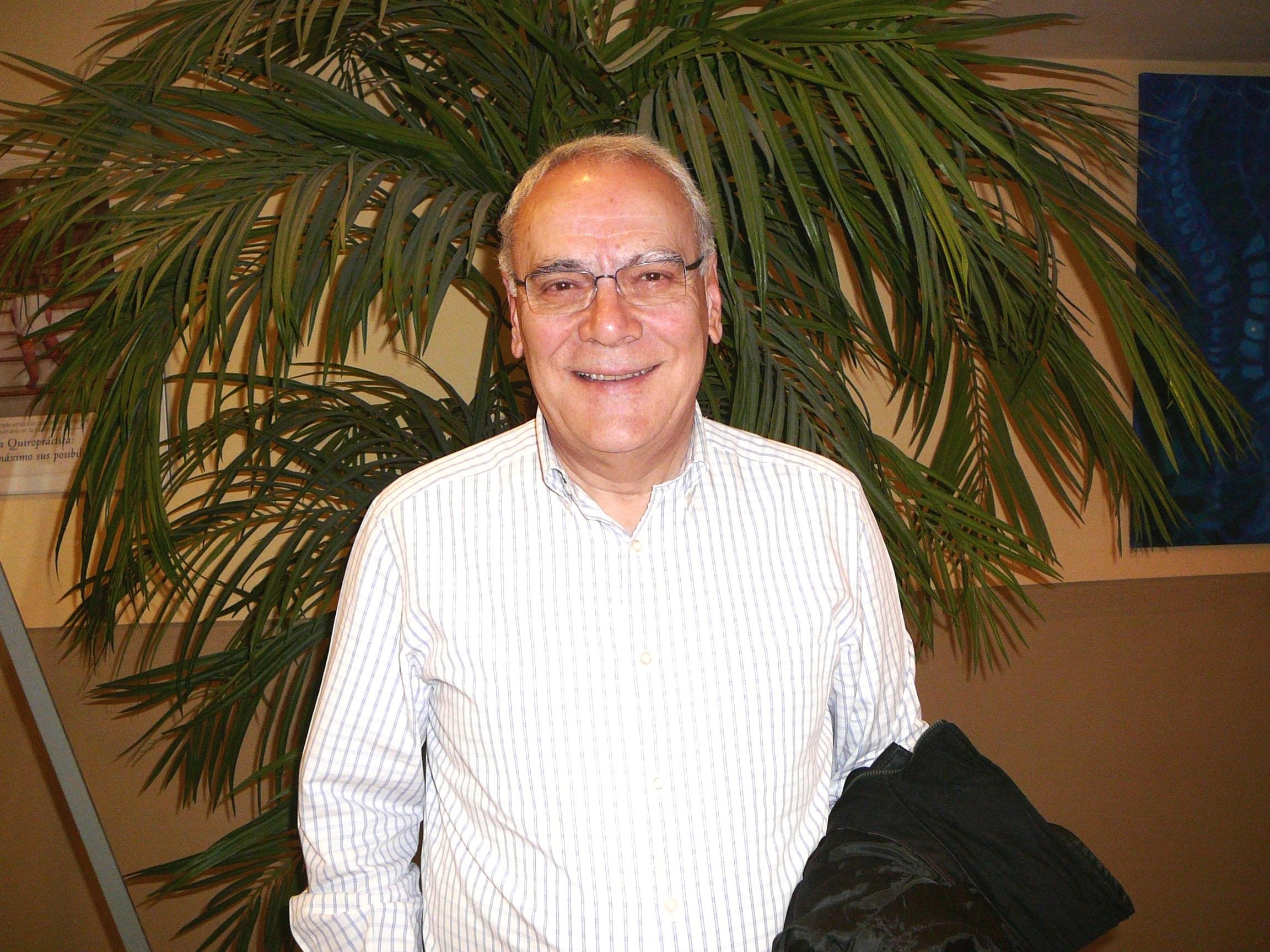 Jose Lopez Madrid