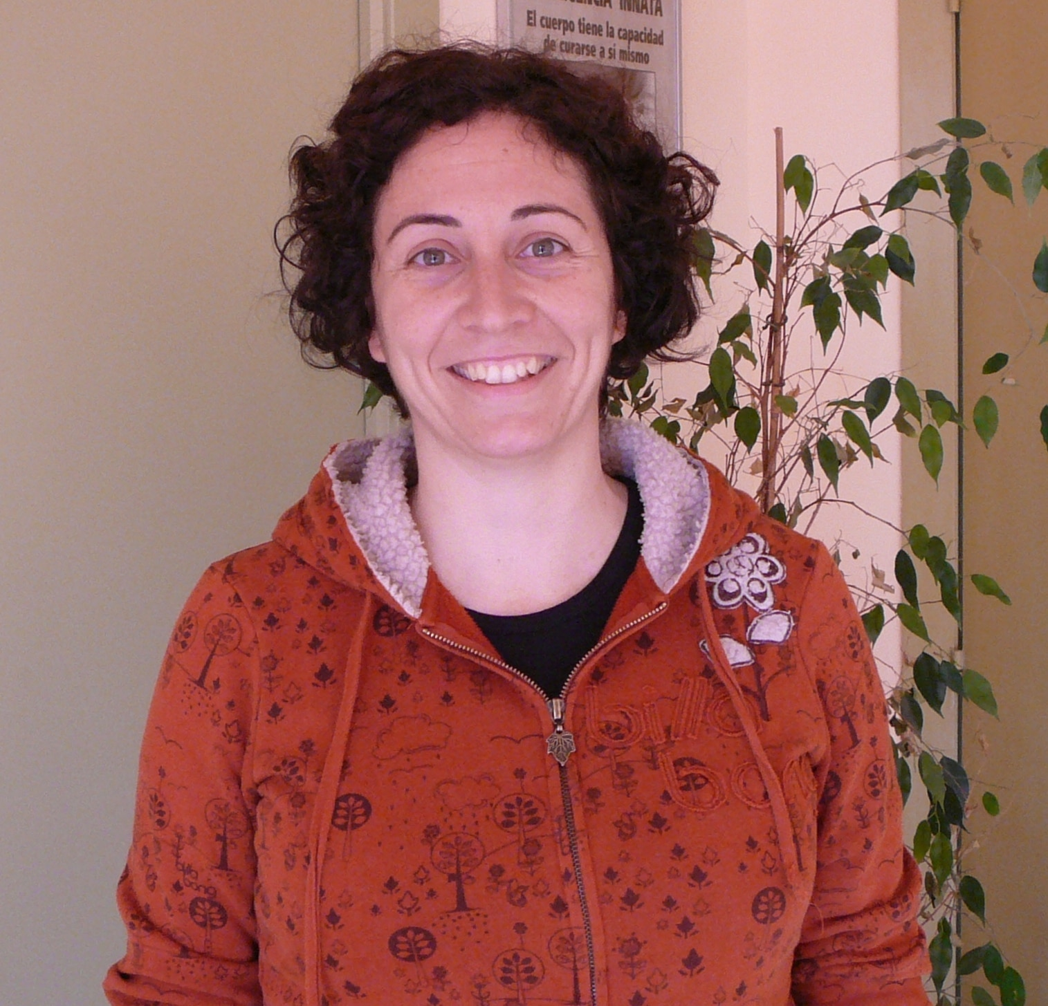 Maria Angeles Carmona Heredia