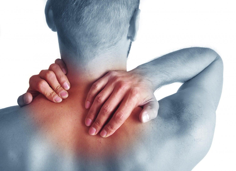 evitar cervicalgia o dolor de cuello