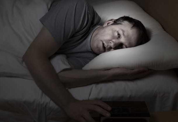 Insomnio y quiropráctica: remedio para el trastorno del sueño
