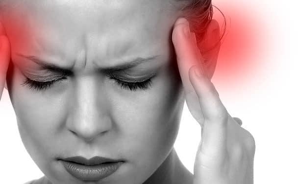 Dolores de cabeza y quiropráctica