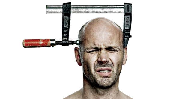 Dolor de cabeza y quiropráctica