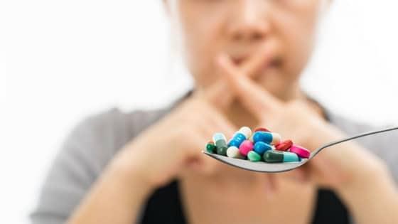 ¿Por qué los quiroprácticos no aconsejan medicamentos para el dolor?